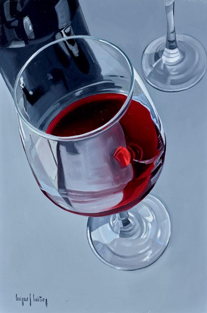 Red Wine III